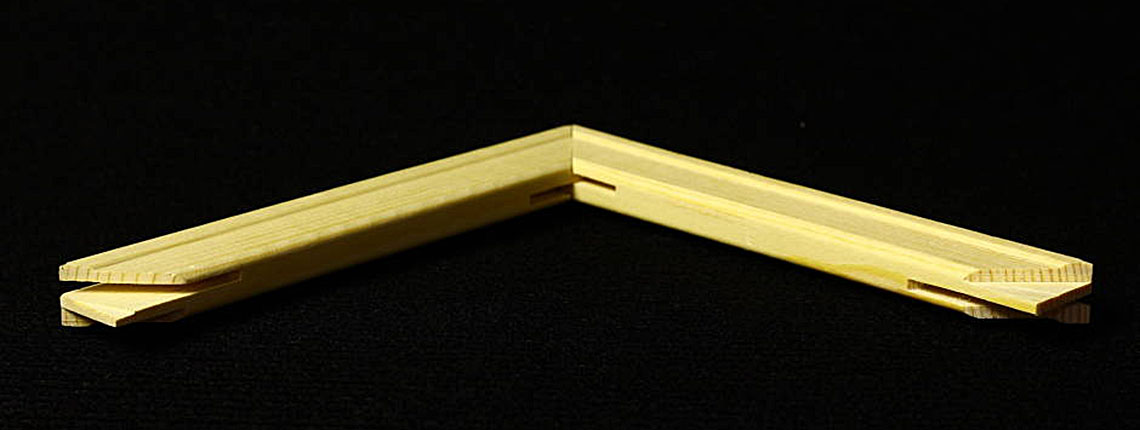 Mini Stretcher Bars